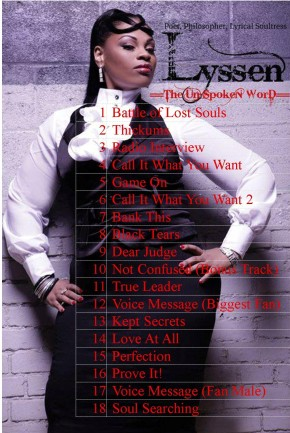 222 tracklist