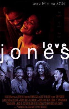 LOVE JONES WEB