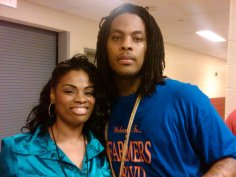 Waka Flocka Flame @ Philly Power Jam #ATL #blackfame