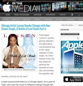 Apple Mag Lyssen (2)